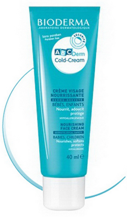 abcderm coldcream face big